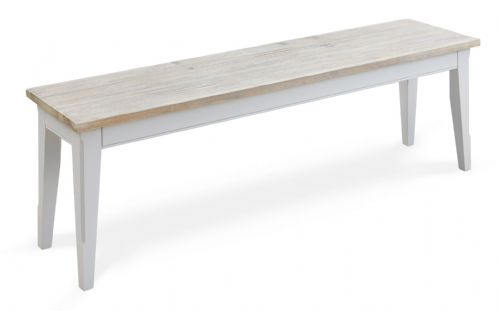 Large Signature Dining Bench